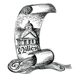 Milicz logo