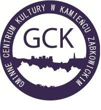 Kamieniec Ząbkowicki GCK logo