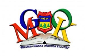 Węgliniec M-GOK logo