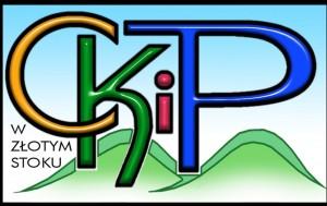 Złoty Stok CKiP logo