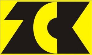 Ziębice ZCK logo